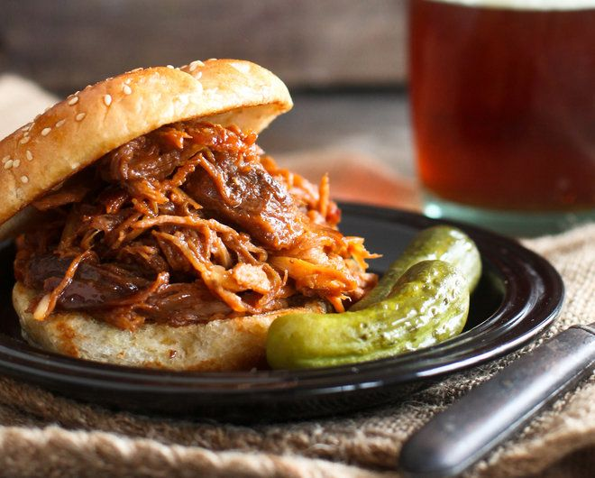 Have your crockpot do the work for you this football season. ...