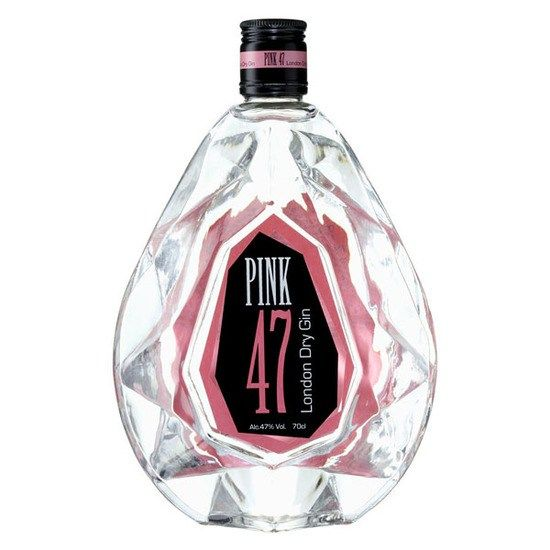 GINEBRA PINK 47