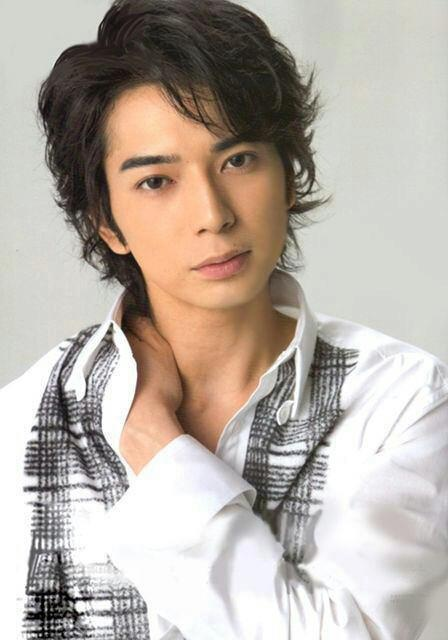 My Japanese Bias ♥ Matsumoto Jun ♥ J-Pop group Arashi ♥ 2013 Lucky Seven ♥ Hana Yori Dango (Boys Over Flowers) ♥ 2003 Kimi Wa Petto (You're My Pet)