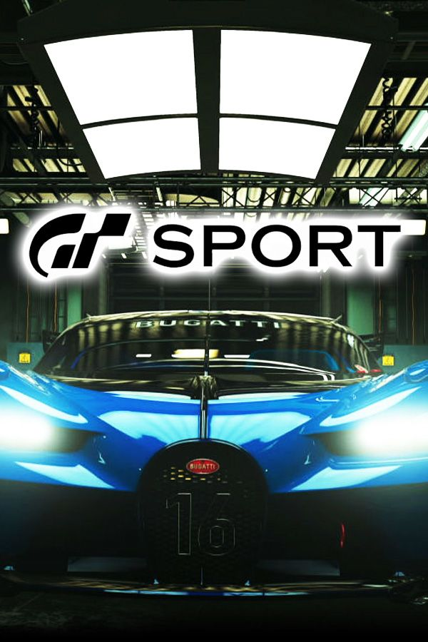 Gran Turismo Sport PS4 Release Date Officially Announced  #gaming #videogames #granturismosport #gtsport #granturismo #ps4 #ps4pro #giochi #videogiochi #racinggames #simracing #forzamotorsport #projectcars #playstation #yamauchi #sony