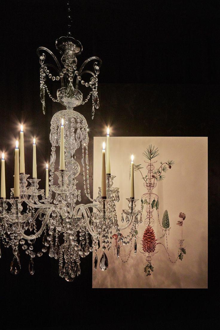 Watch the grandeur of Rudolf, our cut crystal chandelier, as it cruised through generations and plunged into modernity. #preciosamilan #preciosalighting #light #lighting #designlighting #luxurydesign #interiorstyle #hospitalitydesign #crystal #bohemiancrystal #chandelier #cultivationofchandelier #brilliance #euroluce #euroluce2017 #architecturelovers #milandesignweek #milandesignweek2017 #milan