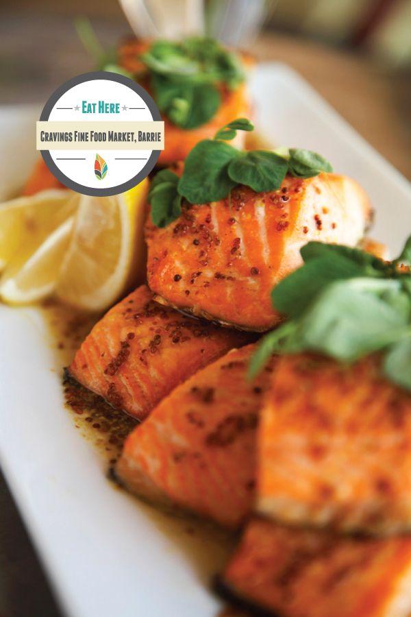 Eat Here | Cravings Fine Food Market, Barrie