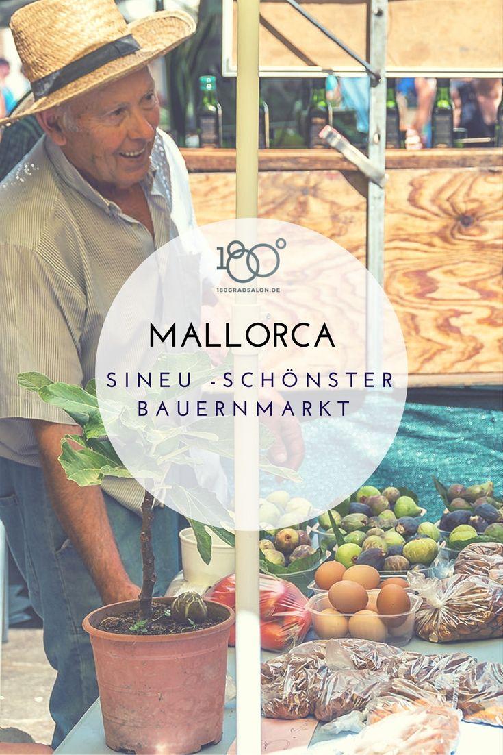 Markt in Sineu – Der schönste Bauernmarkt von Mallorca