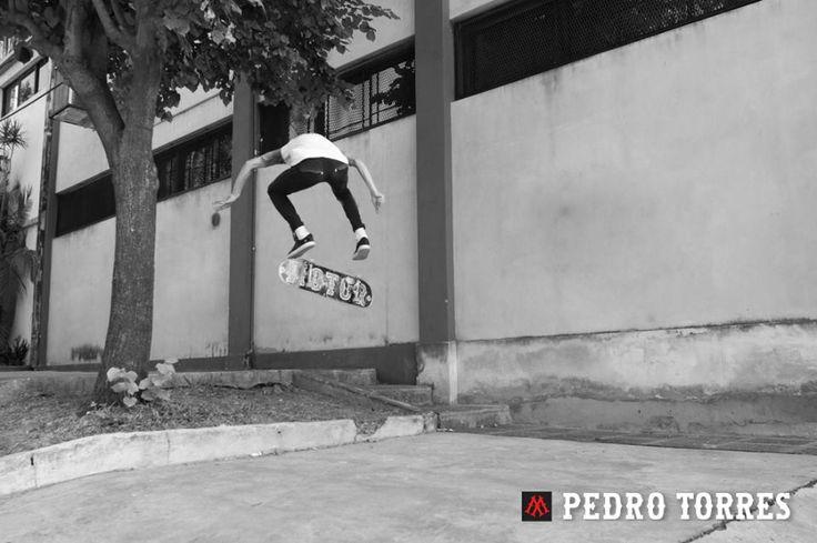 Pedro Torres - Bs Flip