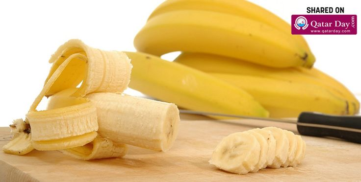 How to Lose Weight Fast and Easy With the Japanese Morning Banana Diet | Health  | Blog | Qatar Day