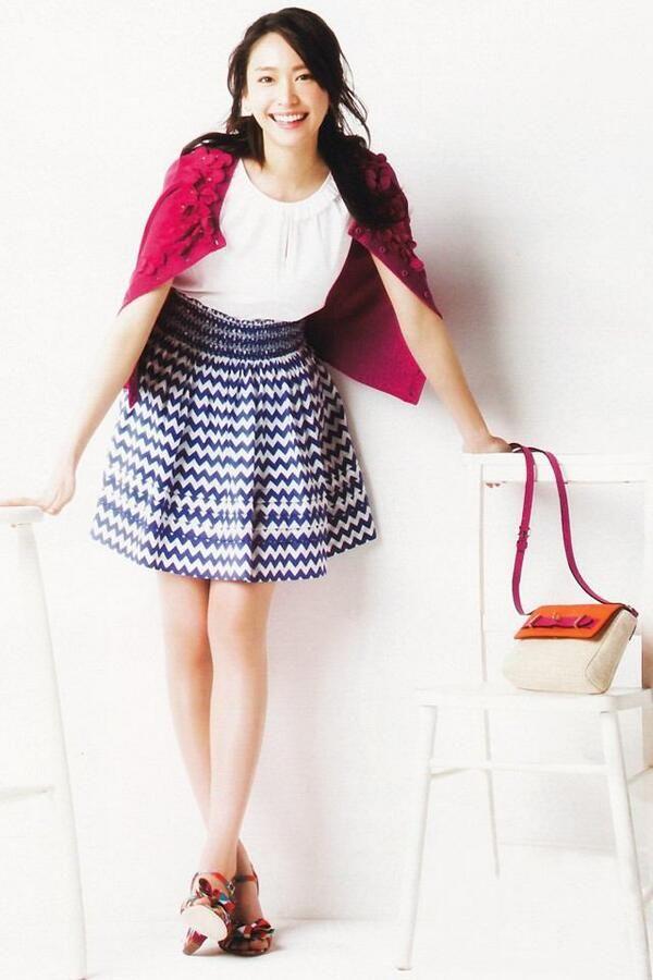 透明感がポイントに♡新垣結衣ちゃん風メイクでみんなの視線をゲット!のTweet | ギャザリー
