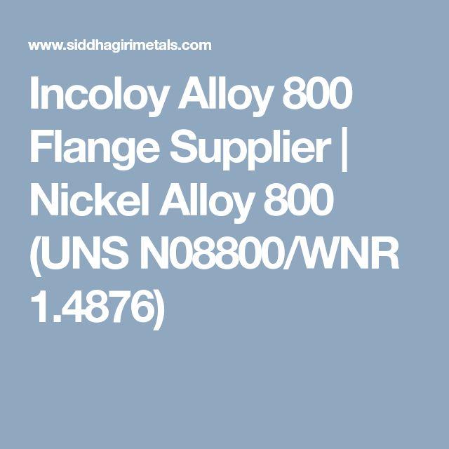Nimonic Alloy Stockist,Suppliers and Exporters   OzairTradeLink ...