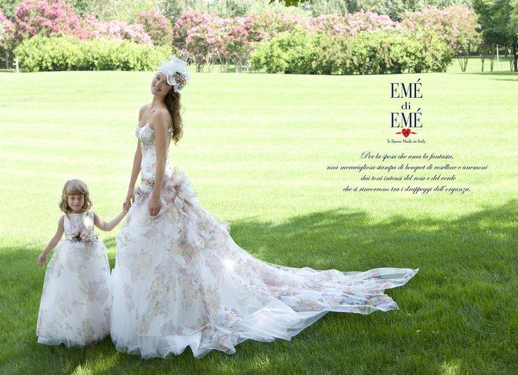 19 Best ITALIAN Wedding Dresses: Traditional Type Images