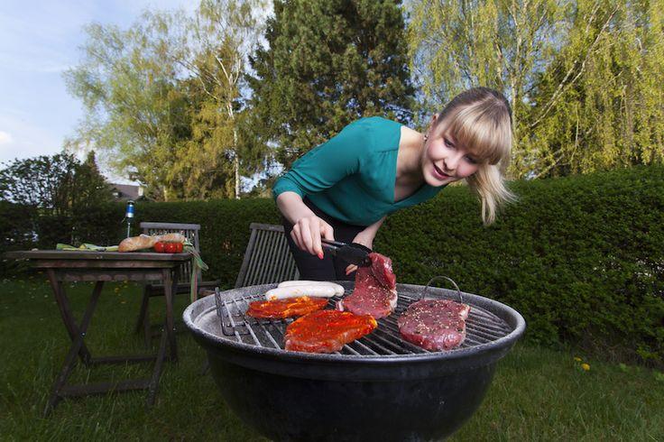 Så lyckas du med grillningen – proffsets bästa tips!