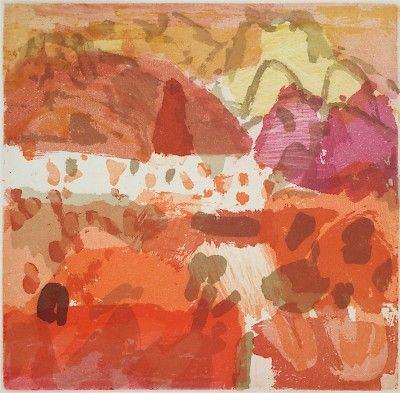 Elisabeth Cummings : Flinders Summer at Davidson Galleries