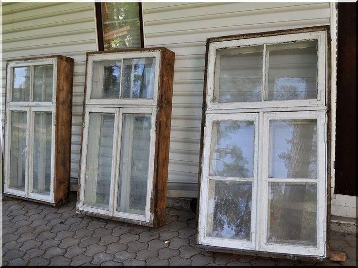 Régi ablakok