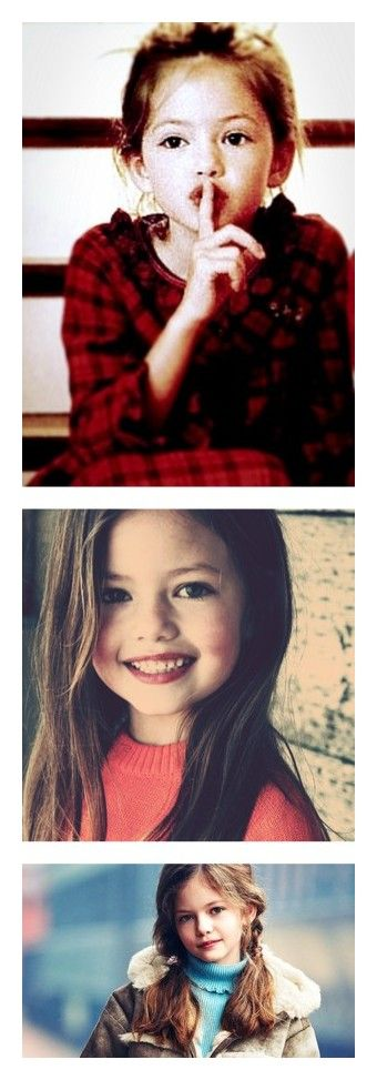 """Mackenzie Foy"" by juliaackermann ❤ liked on Polyvore featuring kids, mackenzie foy, people, babies, girls, baby and children"