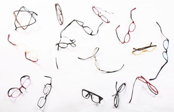 Ultem: Indestructible Eyeglasses – Trioo 3U