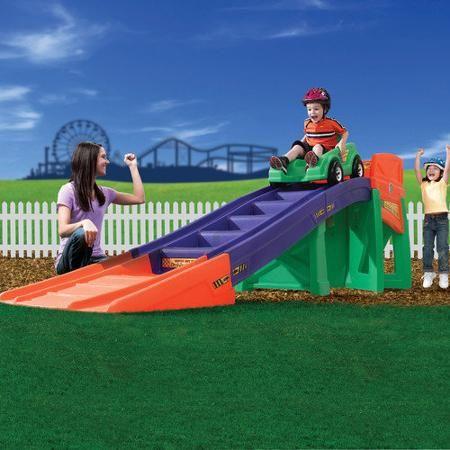 Roller Coaster Kids Play Toysrus