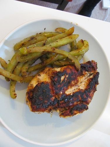 http://www.how-to-lose-weight-in-a-week.net/ideal-protein-diet-reviews.html Breakdown of the Ideal Protein weight loss diet. Tarragon chicken