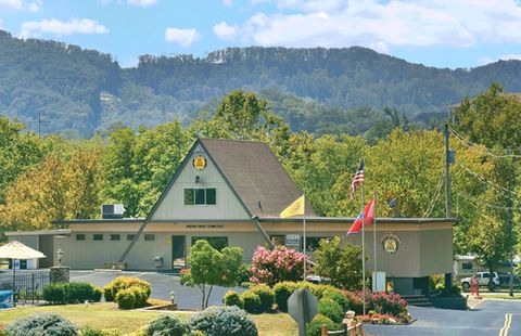 Pigeon Forge, Tennessee Campground | Pigeon Forge / Gatlinburg KOA