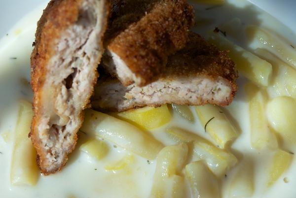 Recept: Lusková polievka s fašírkami   Nebíčko v papuľke