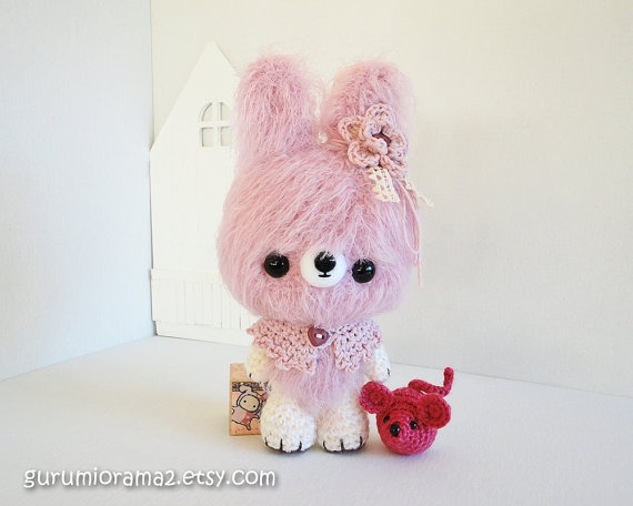 Free Kawaii Amigurumi Patterns : Best my fuzzy bears images amigurumi amigurumi