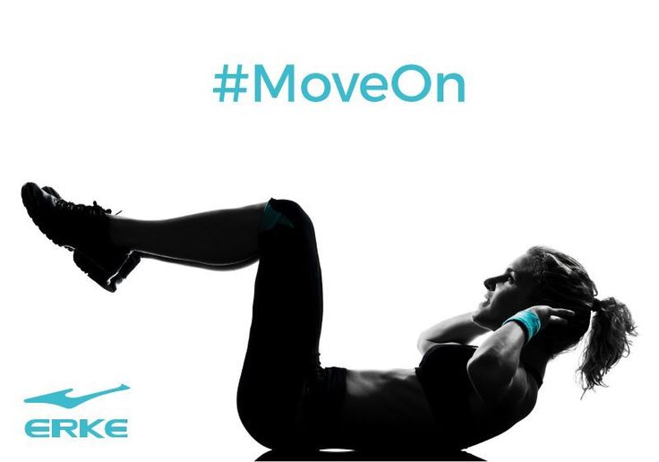 #MoveOn with @Erke.SA  Motivation, Fitness and healthy living!