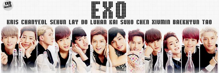 La banda graba | EXO