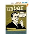 Witty definitions for the urban slang challenged - and, yes, we sell these at Limelight ;)