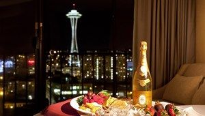 Warwick Seattle Hotel– Luxury Downtown Seattle Hotel