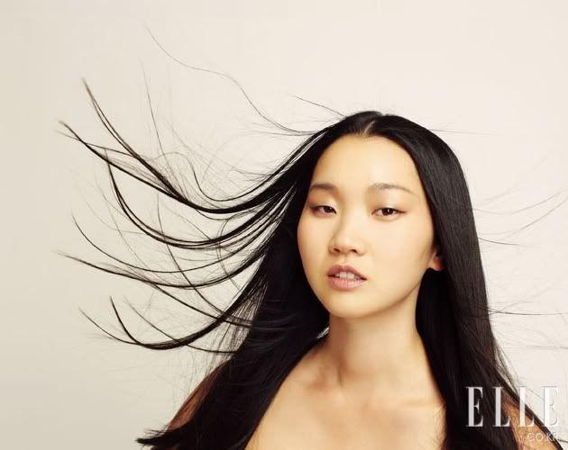 Perfect skin & hair