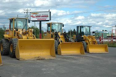 """Equipements Industriels [schema type=""""person"""" name=""""marc Laroche"""" orgname=""""Marc laroche Pièces d'auto inc"""" url=""""www.marclaroche.com"""" description=""""Vente de machinerie usagé et d'accessoire """" city=""""Trois-Rivières"""" state=""""Québec"""" country=""""CA"""" email=""""Marc@marclaroche.com"""" phone=""""819-3774815"""" ]"""