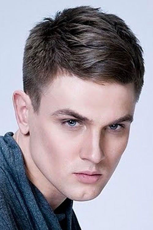 1000 images about men 39 s haircuts on pinterest men 39 s - Cortes de cabello moderno para hombres ...