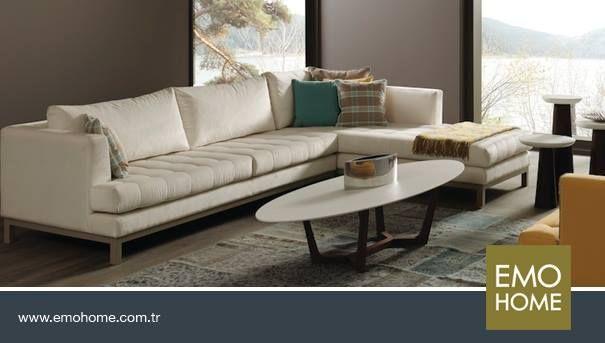 Bir koltuktan daha fazlası için, sizleri Emo Home mağazalarına bekliyoruz.