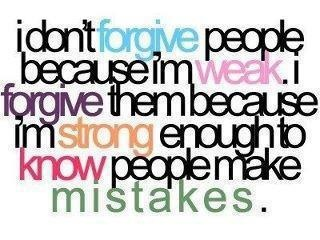 : Remember This, Inspiration, Life Lessons, Wisdom, Second Chances, Forgiveness Quotes, People Make Mistakes, Living, Moving Forward