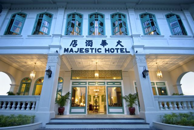 Hotel stay and shopping vouchers to be won at Wisma Atria   Stand to win a hotel stay at Majestic Hotel in Malacca, shopping vouchers from Isetan, Paris Baguette and more when you shop at Wisma Atria.