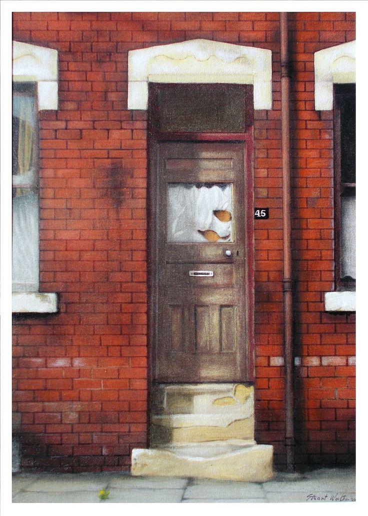 Stuart Walton Art - Stuart Walton Art Home