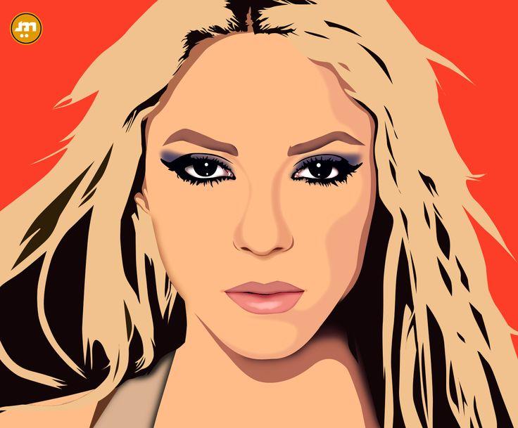 Shakira::