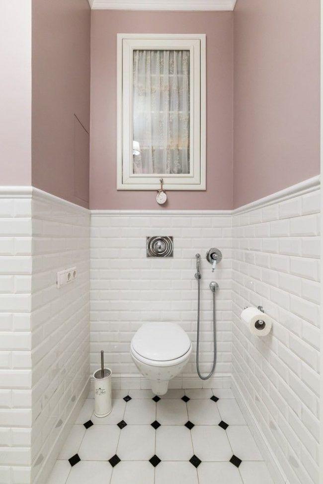 Картинки по запросу интерьер туалет с инсталяцией