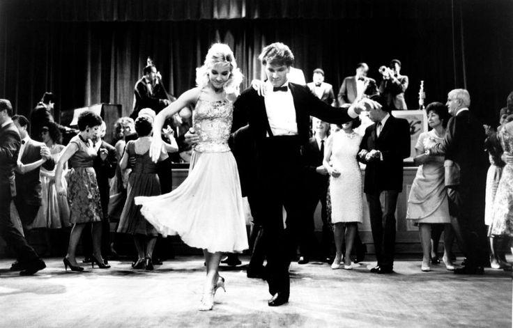 Dirty Dancing (1987) - Cynthia Rhodes, Patrick Swayze