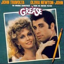 """Grease"" (1978) Banda Sonora Original"