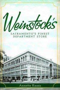 Weinstock's Sacramento's Finest Department Store by