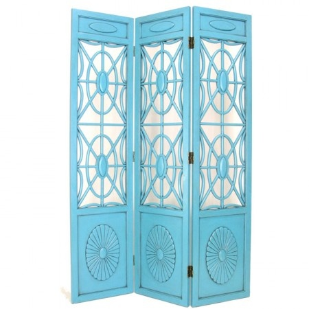 Turquoise Room DividerDecor, Antiquey Beautiful, Turquoise Room, Dreams Casa