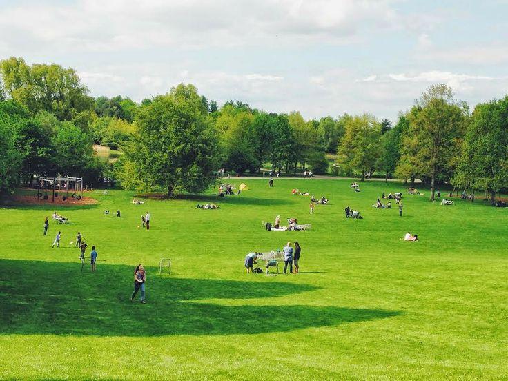 Britzer Garten #berlin
