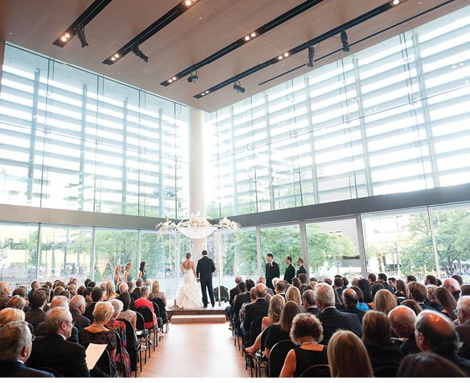 Hosting Your Wedding At A Music Hall Or Concert Venue Has Never Sounded Better