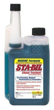 See item: http://ratedtools.top/sta-bil-air-cleaner-fast-shipping-sta-bil-ethanol-treatment-marine-form-32-oz-2-4-cycle-engines-gasolineoil-mix-ethanol-blnd-by-gold-eagle-company/ <<- Sta-Bil Air Cleaner fast shipping  Sta-Bil Ethanol Treatment Marine Form. 32 Oz. 2 & 4 Cycle Engines Gasoline/Oil Mix & Ethanol Blnd by Gold Eagle Company