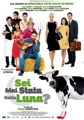Изтегли субтитри за филма: Ти била ли си на луната? / Sei mai stata sulla luna? (2015). Намерете богата видеотека от български субтитри на нашия сайт.