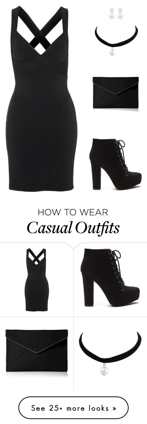 """Casual Date Outfit #2"" by indiegopearl on Polyvore featuring Topshop and Rebecca Minkoff"