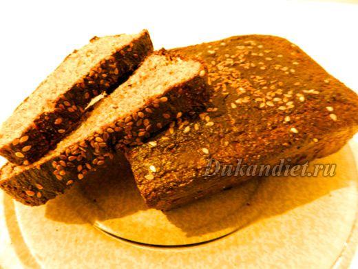 хлеб дюкан