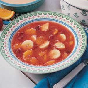 ... recipes recipes to try fruit soups forward strawberry mango fruit soup