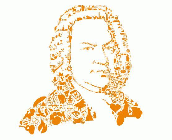 Beats by Bach - Vuurrood Communicatie Ontwerp