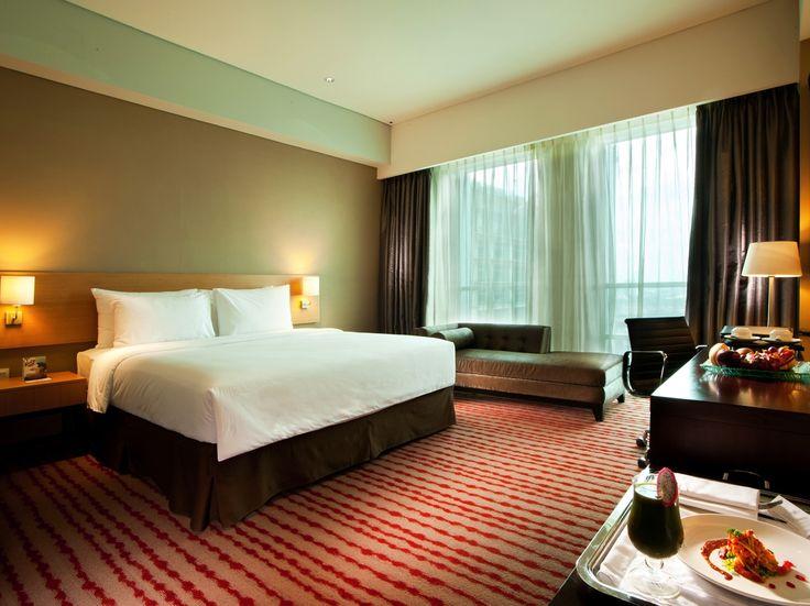 Deluxe Room #hotel #jsluwansa #travel