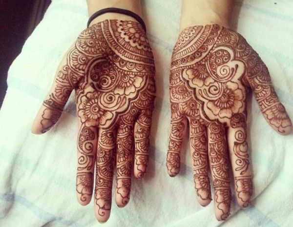 Diwali Festival Henna Designs Collection