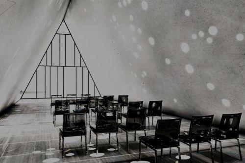 rrs-studio · Una chiesa per L'Aquila - vincitore premio web